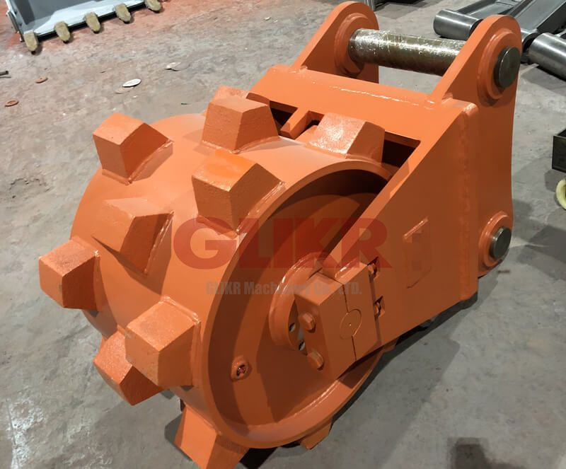 Compaction Wheel