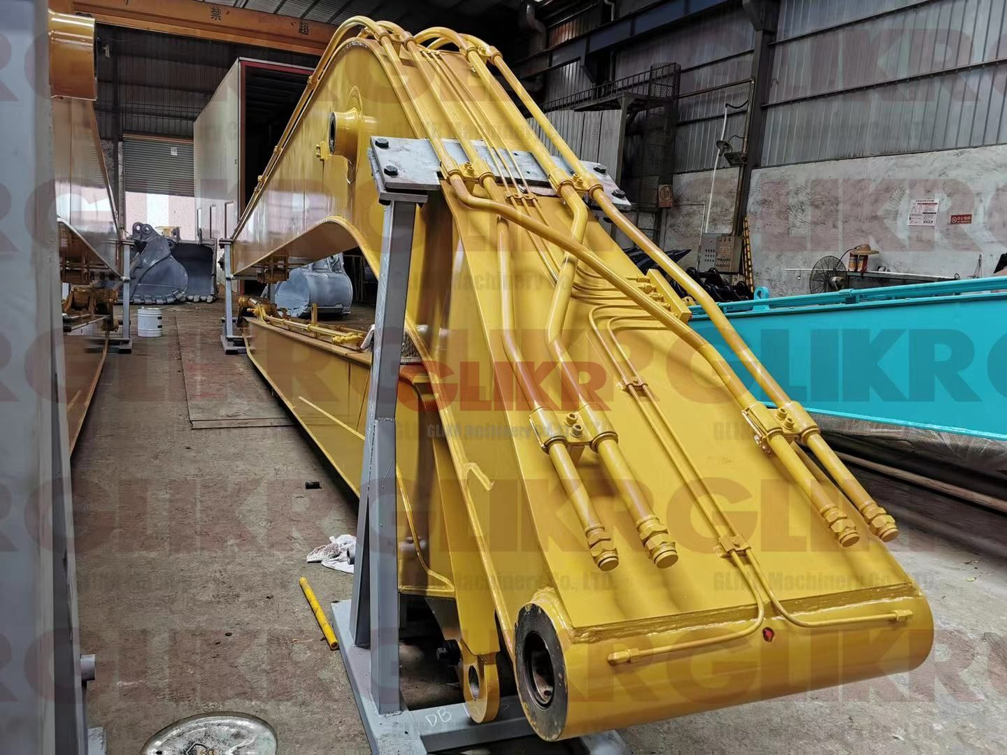 CAT320BL/CL 18 Meters Long Reach Arm and Boom