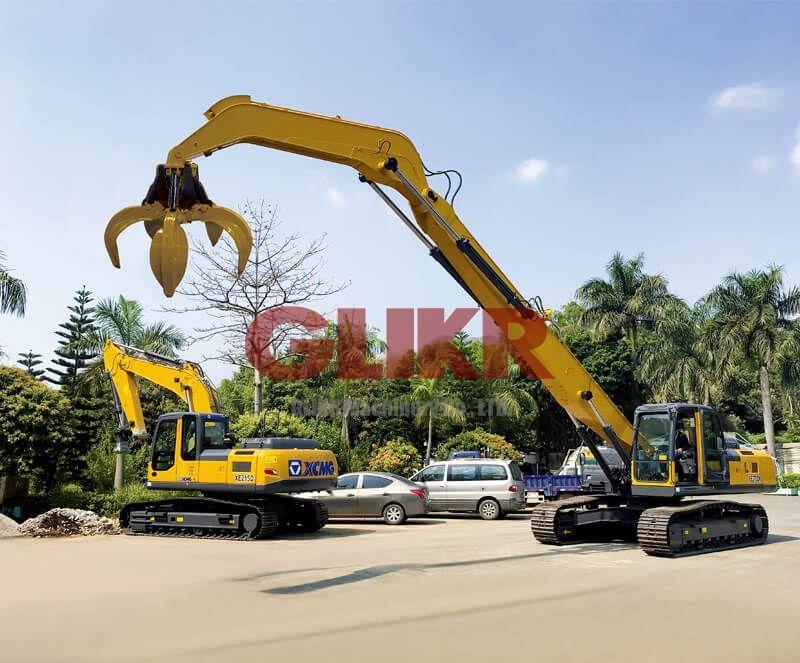 XCMG XE270DK 19 Meters Material Handling Boom