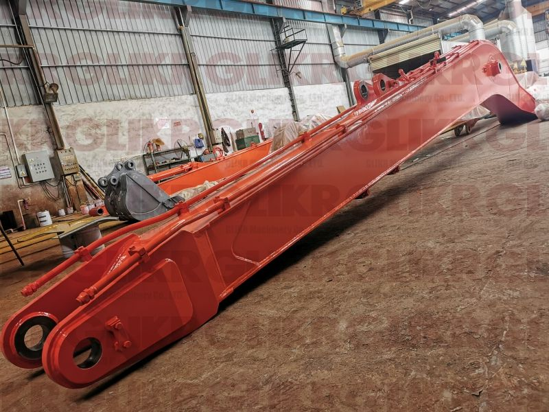 Hitachi ZX360-5LC 18 Meters Long Reach Arm and Boom
