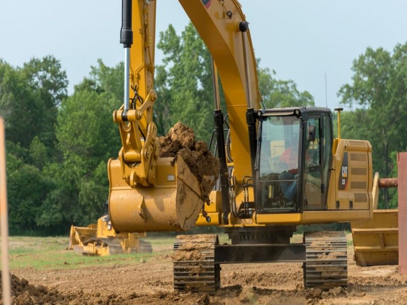 CAT330 New Version 22 Meters Long Reach Arm and Boom