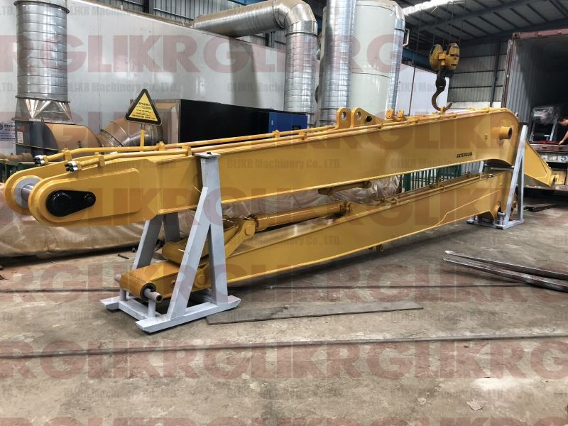 CAT330CL&DL 18 Meters Long Reach Arm and Boom