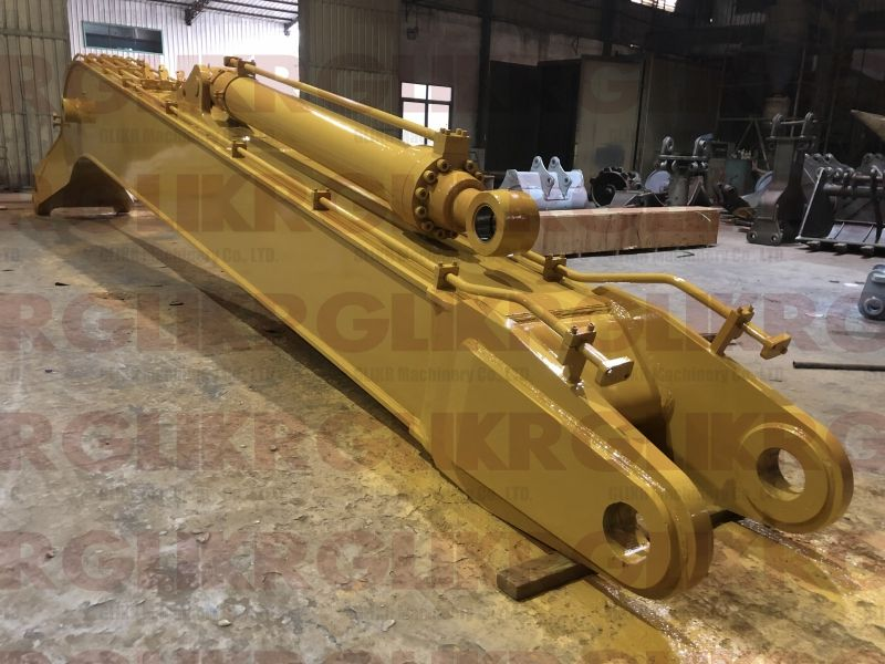 CAT385C FS 19.268 Meters Long Reach Arm and Boom