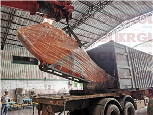 MAR. 19th, 2021: Container Loading for Doosan DX520LCA Ripper Arm (Integrated Rock Arm and Boom)