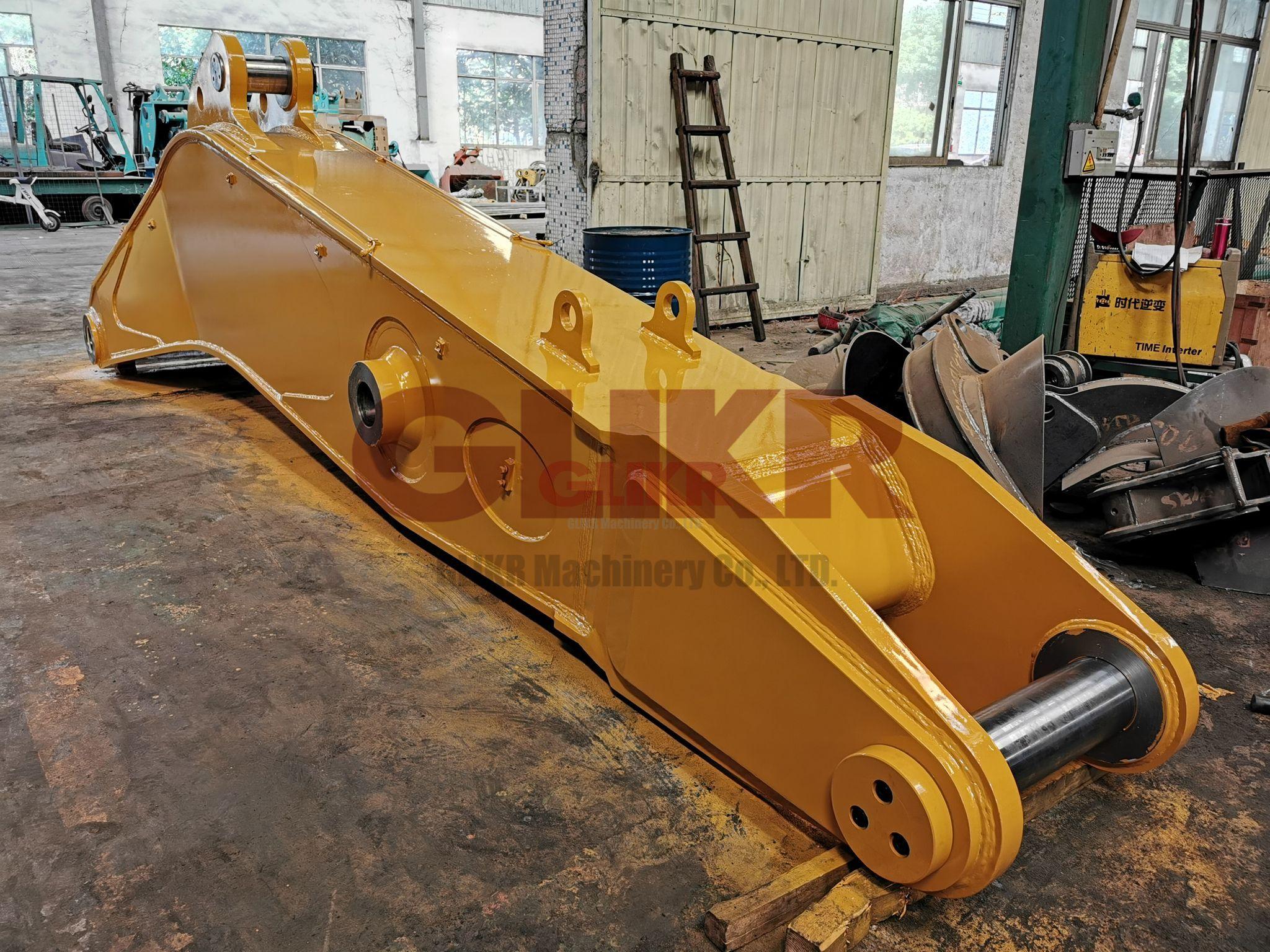 SANY SY750 Ripper Arm